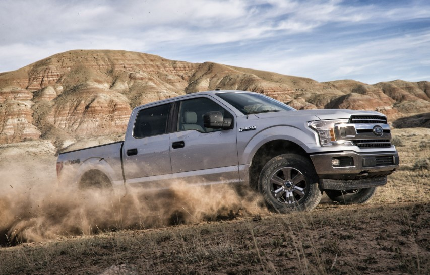 2020 Ford F 150 changes 2020 Ford F 150 MPG, Redesign, Horsepower, Specs