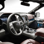 2020 Ford F 150 interior 150x150 2020 Ford F 150 Lightning Colors, Release Date, Interior, Changes
