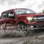 2020 Ford F 150 release date 150x150 2020 Ford F 150 MPG, Redesign, Horsepower, Specs