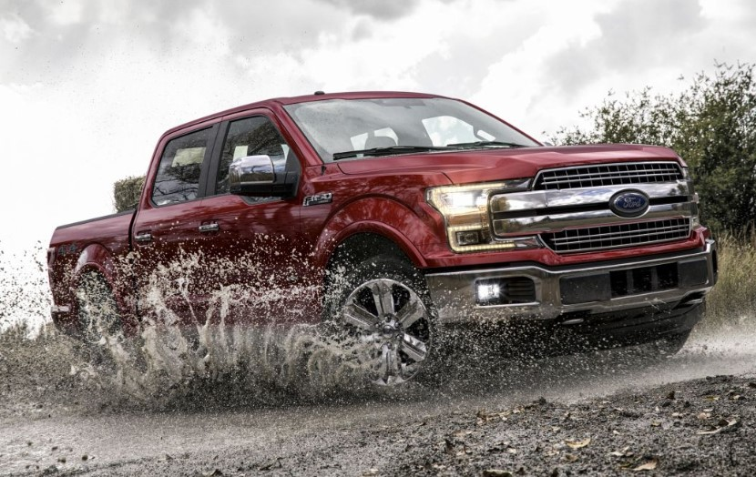 2020 Ford F-150 release date