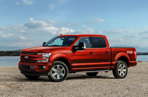 2020 Ford F150 FX4 Release Date