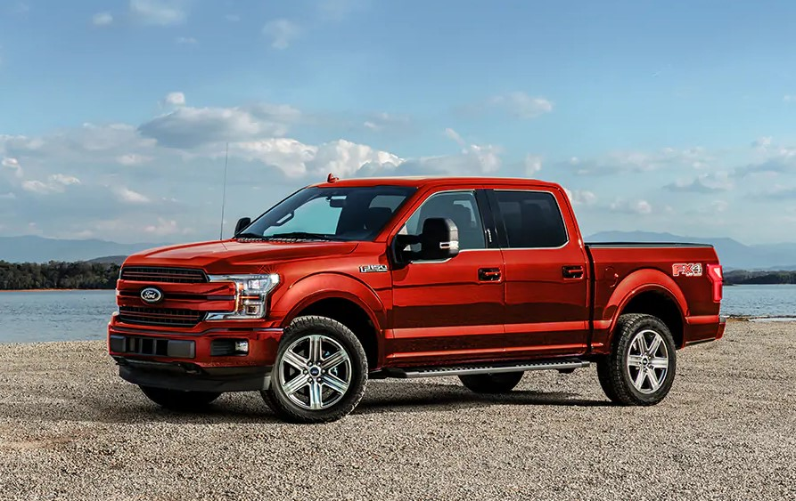 2020 Ford F150 FX4 Release Date 2020 Ford F 150 FX4 Colors, Release Date, Interior, Changes