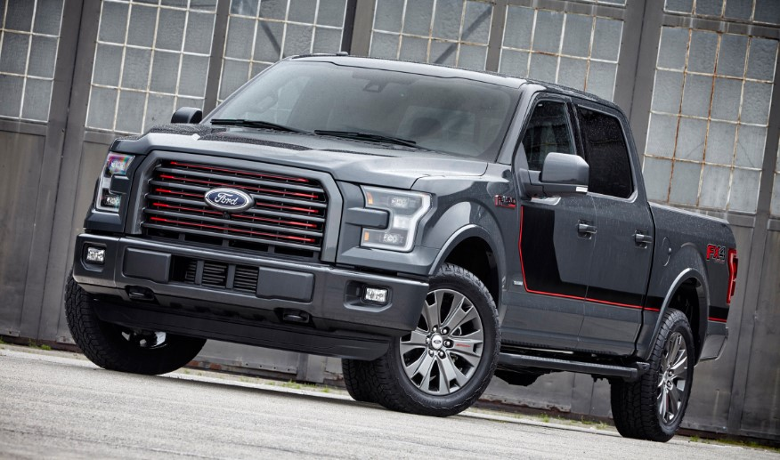 2020 Ford F150 Fx4 changes 2020 Ford F 150 FX4 Colors, Release Date, Interior, Changes