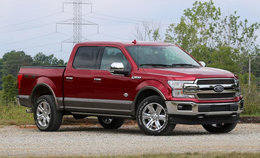 2020 Ford F150 Powerstroke changes 2020 Ford F 150 Powerstroke Colors, Redesign, Release Date, Interior, Price