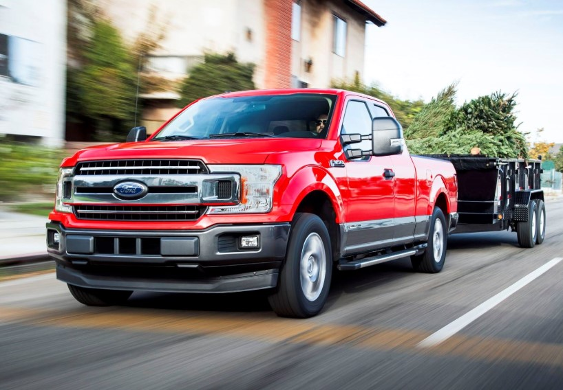 2020 Ford F150 Powerstroke release date 2020 Ford F 150 Powerstroke Colors, Redesign, Release Date, Interior, Price