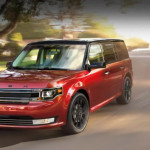2020 Ford Flex Ecoboost release date