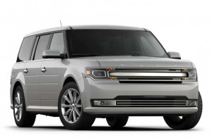 2020 Ford Flex Limited release date