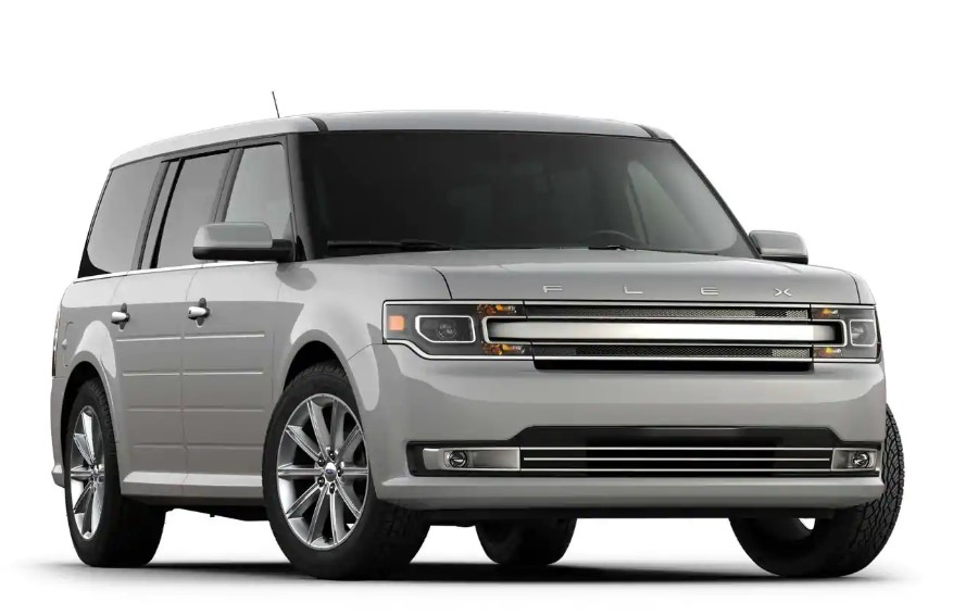 2020 Ford Flex Limited changes 2020 Ford Flex Limited Colors, Price, Release Date, Redesign, Interior