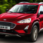 2020 Ford Focus Pickup release date