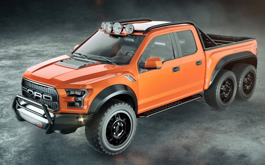 2020 Ford Hennessey VelociRaptor Australia release date 2020 Ford Hennessey VelociRaptor Australia Release Date, Concept, Review