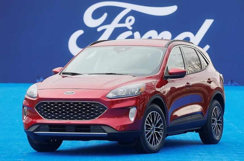 Ford Escape SUV 2020 changes 2020 Ford Escape 2.0 EcoBoost Colors, Release Date, Changes, Interior
