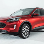 When Does The 2020 Ford Escape Come Out