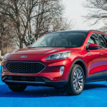 When Will 2020 Ford Escape Be Available 150x150 2020 Ford Escape SE Sport Colors, Release Date, Changes, Interior