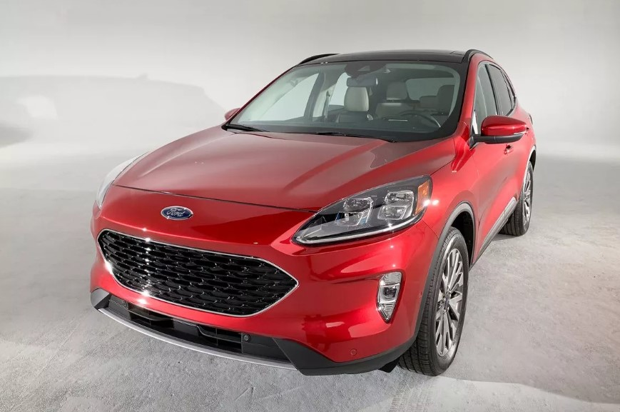 When Will The 2020 Ford Escape Be Released 2020 Ford Escape Energi Colors, Release Date, Interior, Changes, Price
