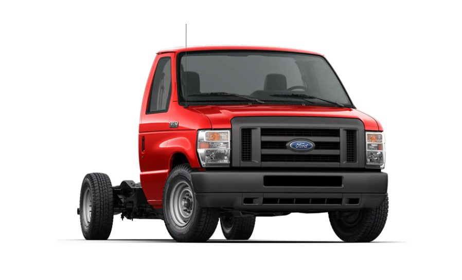 2020 Ford E Series Cutaway changes 2020 Ford E Series Cutaway Colors, Release Date, Interior, Changes