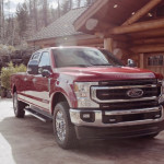 2020 Ford F-250 7.3 Specs changes