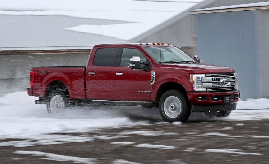 2020 Ford F 250 Crew Cab release date 2020 Ford F 250 Crew Cab Colors, Release Date, Interior, Changes, Price