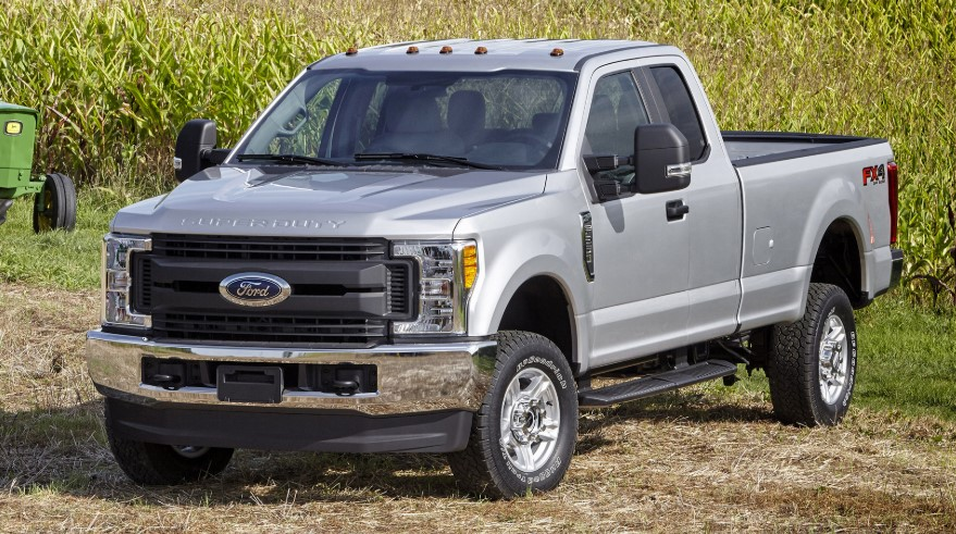 2020 Ford F 250 Extented Cab release date 2020 Ford F 250 Extended Cab Colors, Release Date, Interior, Changes