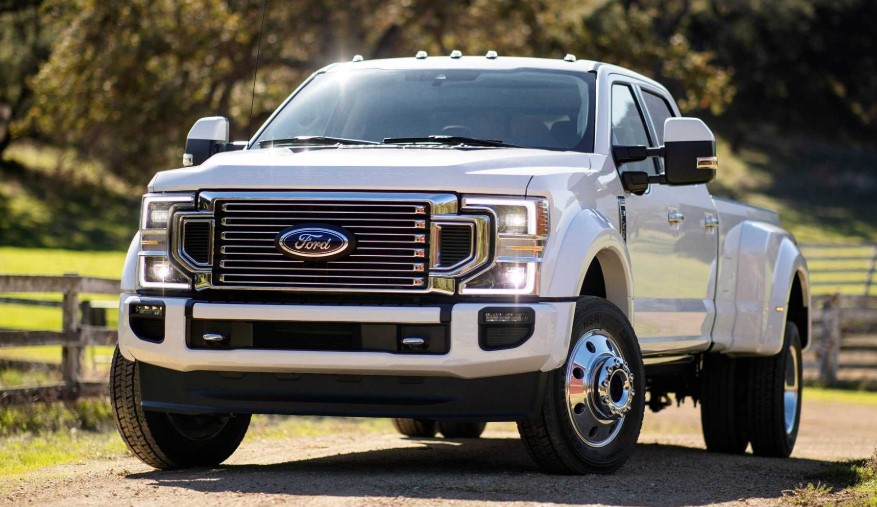 2020 Ford F 250 Godzilla release date 2020 Ford F 250 Godzilla Colors, Concept, Changes, Release Date, Price
