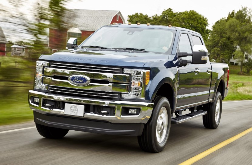 2020 Ford F 250 King Ranch design 2020 Ford F 250 Lariat Colors, Redesign, Release Date, Interior, Price