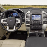 2020 Ford F 250 Lariat interior 150x150 2020 Ford F 250 Crew Cab Colors, Release Date, Interior, Changes, Price
