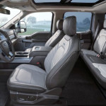 2020 Ford F 250 Limited interior 150x150 2020 Ford F 250 Limited Colors, Release Date, Interior, Changes, Price