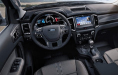 2020 Ford F-250 Roush release date