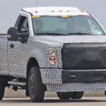 2020 Ford F 250 Spy Photos 150x150 2020 Ford F 250 Spy Photos, Release Date, Changes, Price