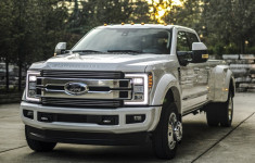 2020 Ford F-250 Power Wagon