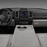 2020 Ford F-250 Towing Capacity redesign