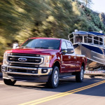 2020 Ford F 250 Towing Capacity redesign 150x150 2020 Ford F 250 Super Duty Colors, Release Date, Changes, Price