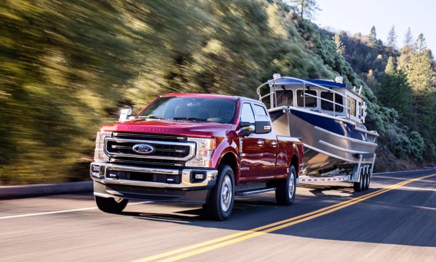 2020 Ford F 250 Towing Capacity redesign 2020 Ford F 250 Super Duty Colors, Release Date, Changes, Price