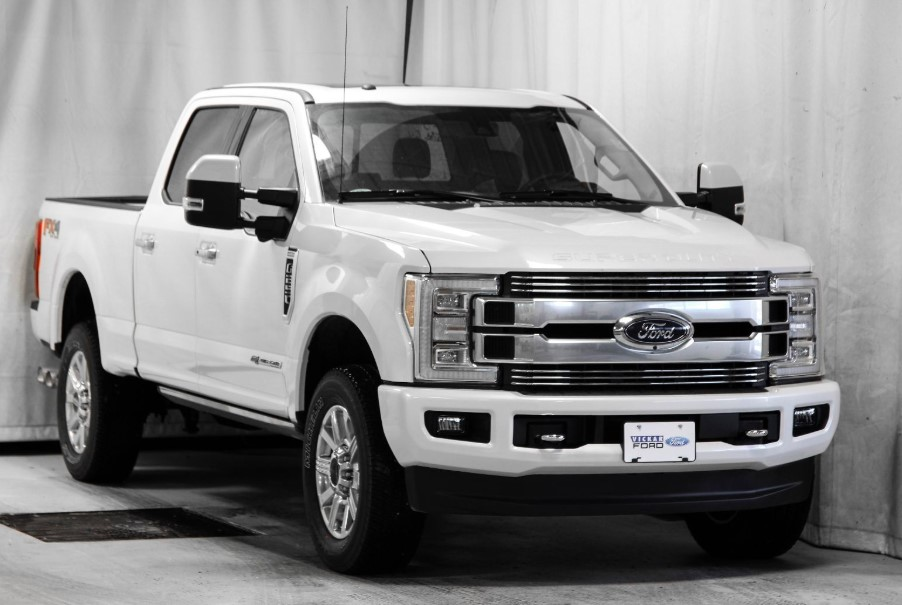 2020 Ford F 250 When Will 2020 Ford F 250 Be Available