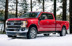 When Do 2020 Ford F-250 Come Out