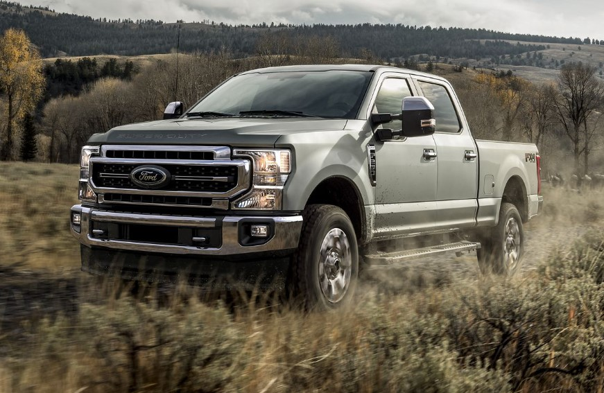 2020 Ford F250 Super Duty Crew Cab release date 2020 Ford F 250 Sport Colors, Release Date, Interior, Changes, Price