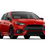 2020 Ford Fiesta RS design 150x150 2020 Ford Fiesta RS Colors, Redesign, Interior, Release Date, Price