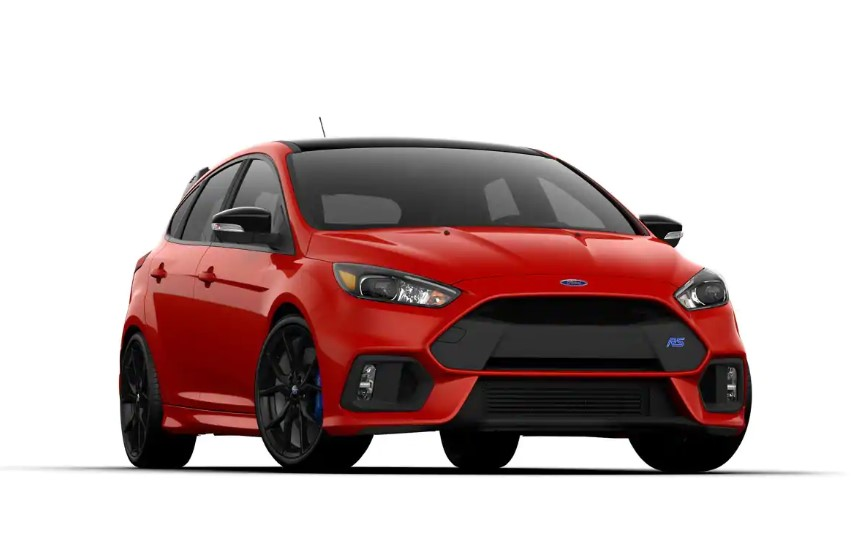 2020 Ford Fiesta RS design 2020 Ford Fiesta RS Colors, Redesign, Interior, Release Date, Price