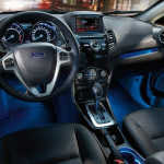2020 Ford Fiesta RS interior 150x150 2020 Ford Fiesta RS Colors, Redesign, Interior, Release Date, Price