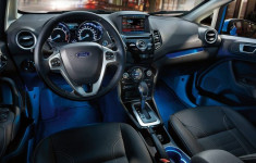 2020 Ford Fiesta RS release date