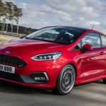 2020 Ford Fiesta ST design 150x150 2020 Ford Fiesta EcoBoost Colors, Redesign, Interior, Release Date