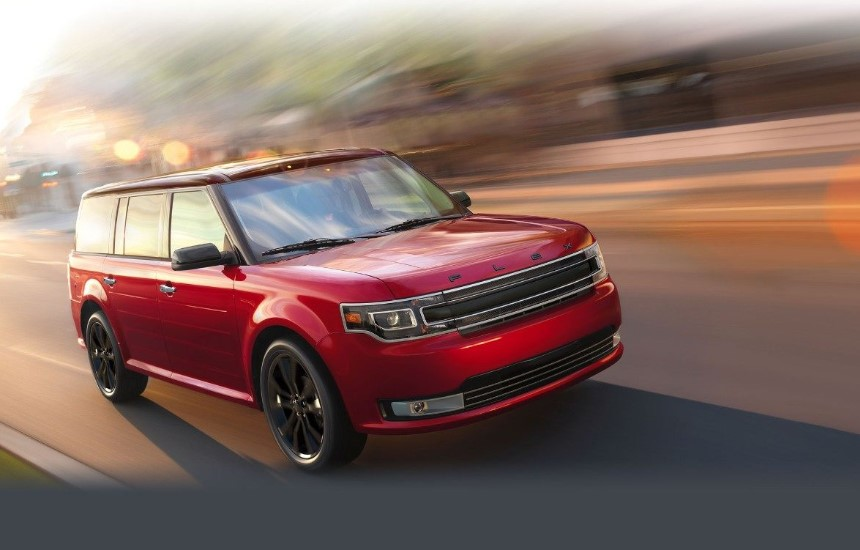 2020 Ford Flex Wagon release date 2020 Ford Flex Wagon Colors, Changes, Release Date, Interior, Price