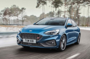 2020 Ford Focus Hybrid release date