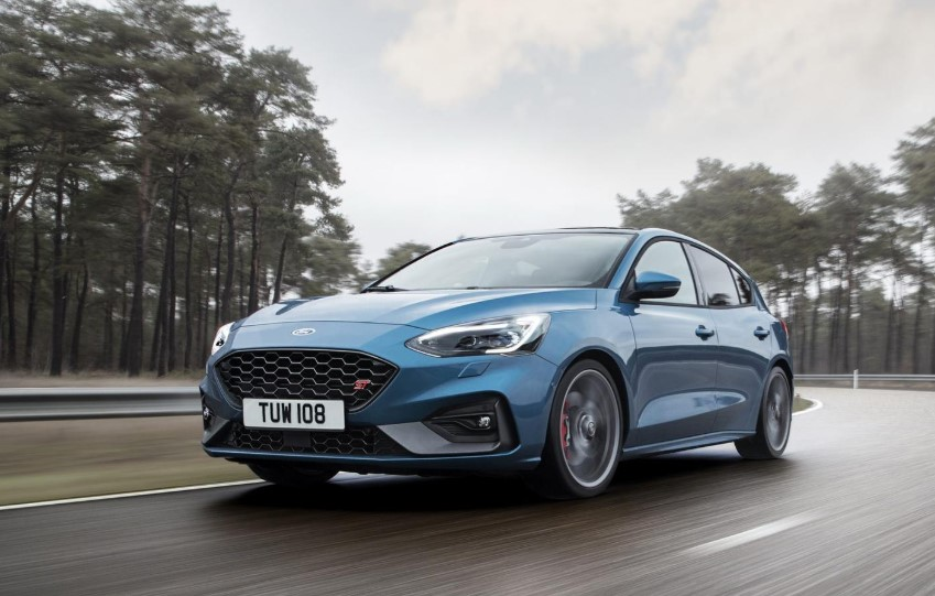 2020 Ford Focus Hybrid release date 2020 Ford Focus Hybrid Colors, Release Date, Changes, Interior, Price