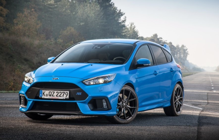 2020 Ford Focus RS Sport changes 2020 Ford Focus RS Sport Colors, Release Date, Interior Changes, Price