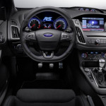 2020 Ford Focus RS interior 150x150 2020 Ford Focus RS Colors, Release Date, Changes, Interior, MSRP