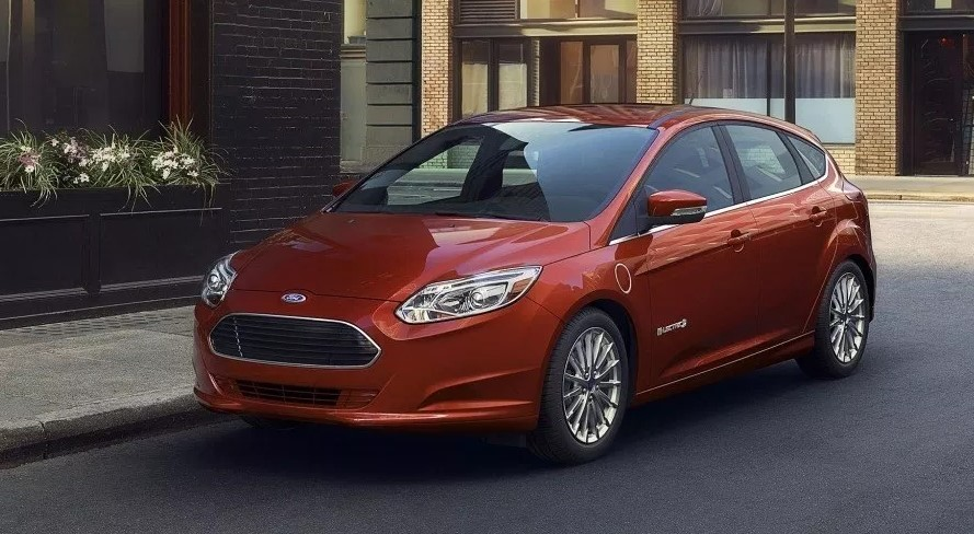 2020 Ford Model E Plug in Hybrid concept 2020 Ford Model E Concept, Changes, Release Date, Price