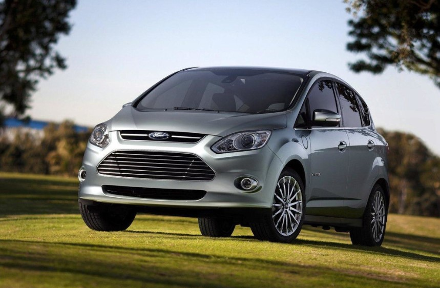 2020 Ford Model E Plug in Hybrid design 2020 Ford Model E Concept, Changes, Release Date, Price