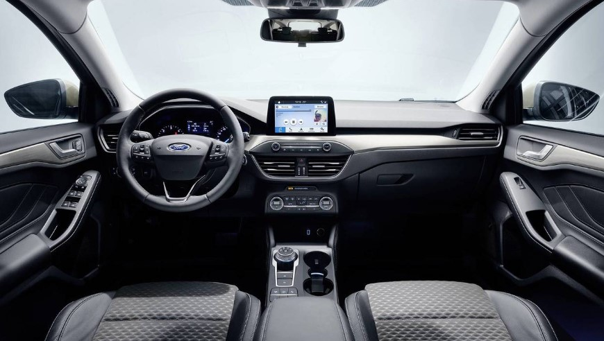 2020 Ford Model E Plug in Hybrid interior 2020 Ford Model E Concept, Changes, Release Date, Price