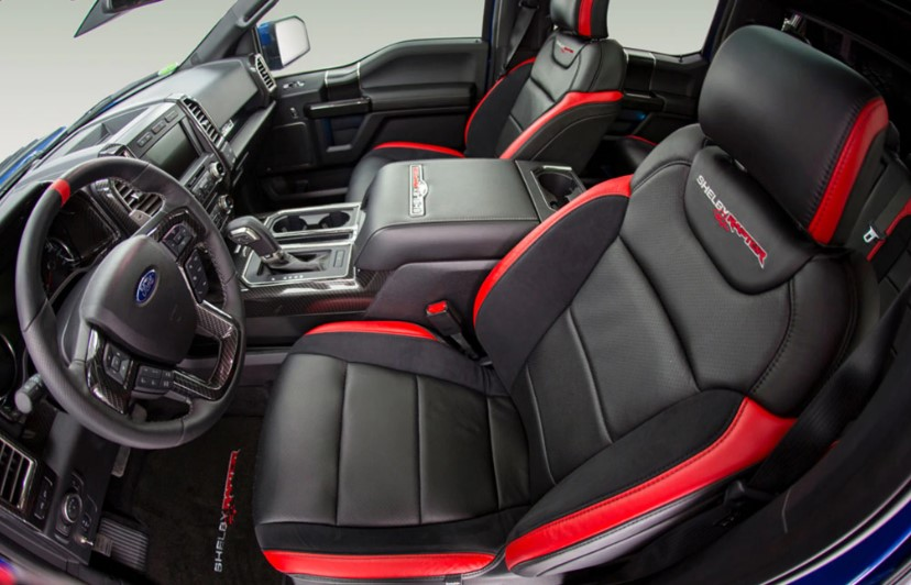 2020 Ford Raptor Shelby interior 2020 Ford Raptor Shelby Colors, Release Date, Interior, Changes