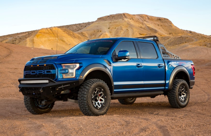 2020 Ford Raptor Shelby release date 2020 Ford Raptor Shelby Colors, Release Date, Interior, Changes
